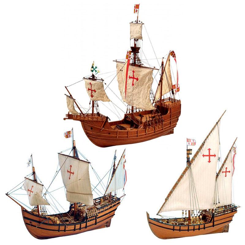 BlueArt Workshop (Historical Ship Models